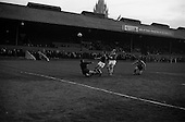 1965 - Cork Hibernians v Drumcondra at Dalymount Park Dublin