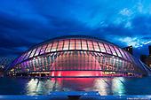 Architecture contemporaine européenne
