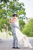 Full Collection - Ashley & John's Sunny Summer Winery Wedding