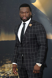 """50 cent"" Curtis Jackson and Omari Hardwick attending ""Power"" photocall durinh 57th Montecarlo Television Festival. 20 Jun 2017 Pictured: 50 cent Curtis Jackson. Photo credit: maximon / MEGA TheMegaAgency.com +1 888 505 6342"