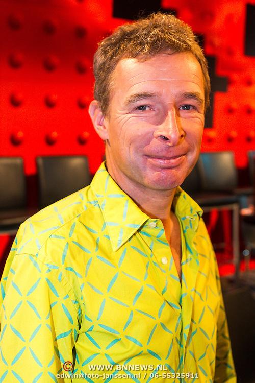 NLD/Amsterdam/20130828- Vara Najaarspresentatie 2013, Hans Sibbel
