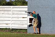 Skeet Shooters at Minneapolis Gun Club