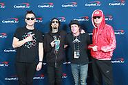 Blink 182 M&G