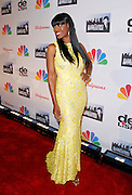 Omarosa Manigualt attends the All-Star Celebrity Apprentice Finale at Cipriani 42nd Street in New York City, New York on May 19, 2013.