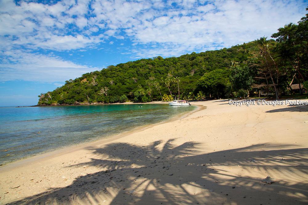 Waitatavi Bay, Vanua Levu, Fiji