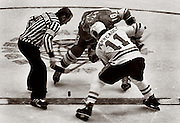 Taken at Madison Square Garden in 1979 at the U.S.S.R. versus NHL series.