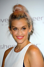 JUL 29 2014 Ashley Roberts Launch