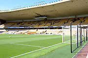 Molineux during the Sky Bet Championship match between Wolverhampton Wanderers and Hull City at Molineux, Wolverhampton, England on 16 August 2015. Photo by Alan Franklin.