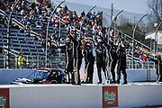 May 6, 2013 - 2013 NASCAR GANDER OUTDOORS TRUCK SERIES AT MARTINSVILLE. Johnny Sauter
