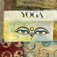 &ldquo;If you want to be happy take up Yoga.<br /> If you don&rsquo;t, don&rsquo;t.<br /> Follow your Dharma.<br /> Stay where you belong.<br /> Sing songs and thank the sun every day.&rdquo;<br /> - T Krishnamacharya