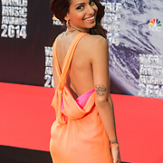 MON/Monaco/20140527 -World Music Awards 2014, Tal Benyerzi