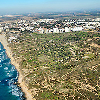 Philistine Plain-Ashkelon