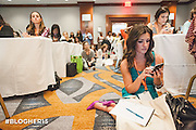 SheKnows Media Presents BlogHer15 in New York City, NY. Photography by Chicago Photographer Chris W. Pestel