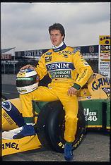 Formula One 1991