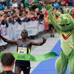 20131027: SLO, Athletics - 18th Ljubljana Marathon 2013 / 18. Ljubljanski maraton 2013
