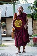 Myanmar, Monk, Buddhist, Burma