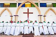 Raising Church Workers for Tanzania