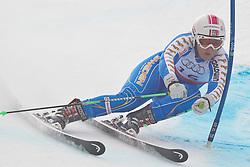 17.02.2011, Kandahar, Garmisch Partenkirchen, GER, FIS Alpin Ski WM 2011, GAP, Riesenslalom, im Bild Anja Paerson (SWE) // Anja Paerson (SWE) during Giant Slalom Fis Alpine Ski World Championships in Garmisch Partenkirchen, Germany on 17/2/2011. EXPA Pictures © 2011, PhotoCredit: EXPA/ J. Groder
