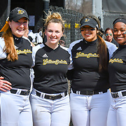 AIC Softball