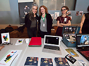 Journée de réseautage de l'AQM lors du 13e Festival de Casteliers 2018, Marionnettes pour adultes et enfants. -  au Trylon / Montréal / Canada / 2018-03-12, © Photo Marc Gibert / adecom.ca