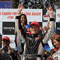 2011 INDYCAR RACING LONG BEACH