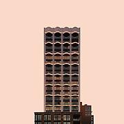 200 Eleventh Avenue, New York City