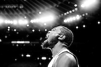 Kevin Durant for Beats  on November 12, 2016 in Oakland, Ca. (Photo by Jed Jacobsohn for the Players' Tribune)