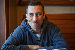 Dunon Gilles (BEL) - Fou de Toi van de Keikhoeve<br /> Stal Dunon - Pellenberg 2014<br /> © Dirk Caremans