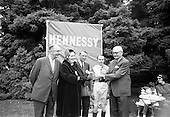 1967 - Hennessy Handicap at Leopardstown Races, Leopardstown, Dublin