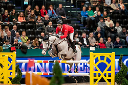 Meyer Tobias, GER, Queentina<br /> Leipzig - Partner Pferd 2019<br /> © Hippo Foto - Stefan Lafrentz