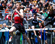 Section 8A Track - 2015