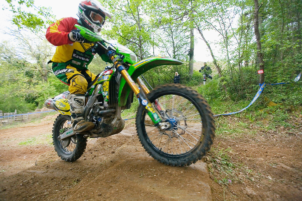 Special extreme, le dimanche 20 avril 2014 - Christophe MEILLAT