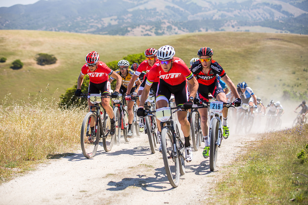 2013 Sea Otter Classic Bicycle Festival