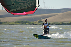 Red Neck Kiteboarding Races