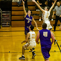 1-21-14 Berryville HS Boys BB vs Prairie Grove