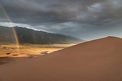Grean Sand Dunes, Colorado Great Sand Dunes, Colorado