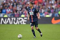 Thiago Motta - 30.05.2015 - Auxerre / Paris Saint Germain - Finale Coupe de France<br />Photo : Andre Ferreira / Icon Sport