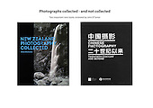 Photographs Collected and Not Collected: NZ & China