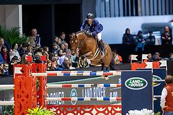 Rozier Philippe, FRA, Prestige Kalone<br /> Jumping International de Bordeaux 2020<br /> © Hippo Foto - Dirk Caremans<br />  08/02/2020