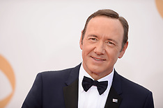 Kevin Spacey Comes Out - 30 Oct 2017