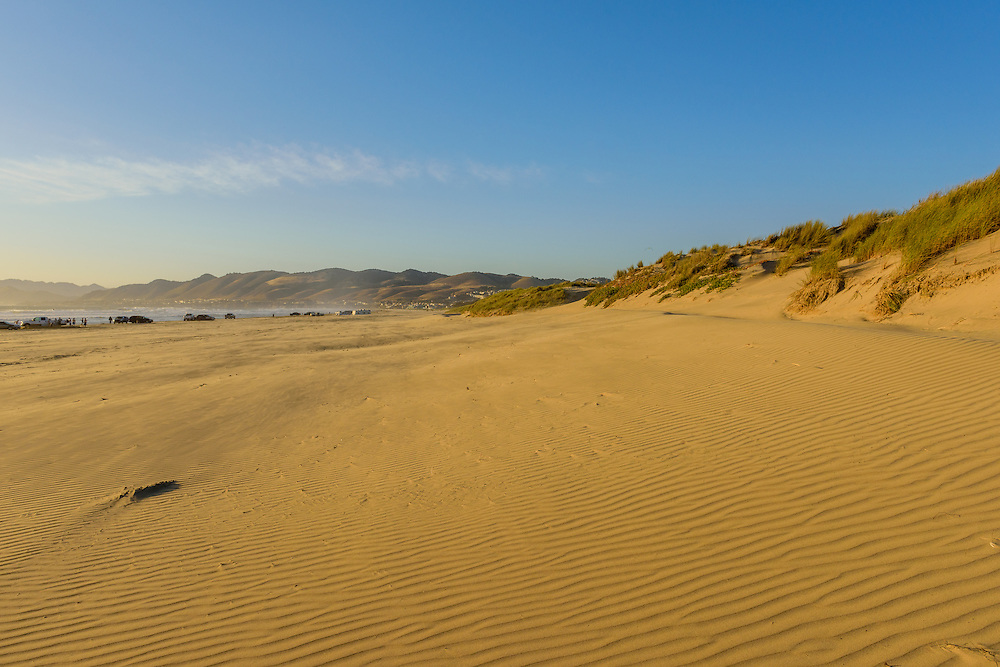 Oceano Dunes State Recreation Area<br /> Oceano, CA