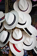 Hat stand, Guayaquil