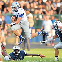 8.28.2015 Midview at Lorain Varsity Football