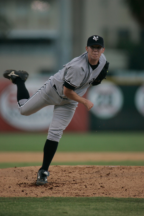 2005 Virginia Commonwealth University Baseball