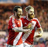 Middlesbrough v Charlton Athletic 070215