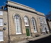 Saint Thomas Roman catholic church, Woodbridge, Suffolk, England