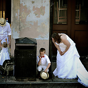 Mr. & Mrs. Hopkins & Family: New Orleans Wedding Photos, June13, 2012,