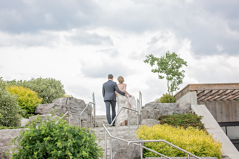 Ashley & Ian's Ancaster Mill & Whistlbear Wedding, June 14, 2019