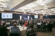 Advisen presents the Casualty Insights Conference on March 29, 2018. (Photo: www.JeffreyHolmes.com)