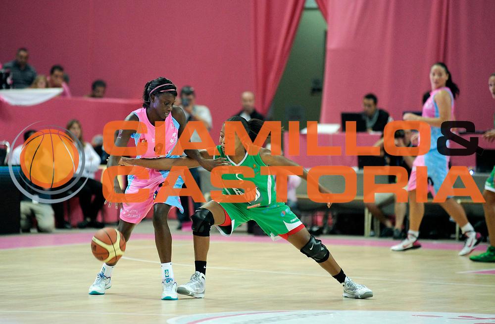 DESCRIZIONE : Ligue Feminine de Basket Ligue  1 Journee &agrave; Paris<br /> GIOCATORE : GOMIS Johanne<br /> SQUADRA : Arras<br /> EVENTO : Ligue Feminine 2010-2011<br /> GARA : Arras Challes<br /> DATA : 16/10/2010<br /> CATEGORIA : Basketbal France Ligue Feminine<br /> SPORT : Basketball<br /> AUTORE : JF Molliere par Agenzia Ciamillo-Castoria <br /> Galleria : France Basket 2010-2011 Action<br /> Fotonotizia : Ligue Feminine de Basket Ligue 1 Journee &agrave; Paris<br /> Predefinita :